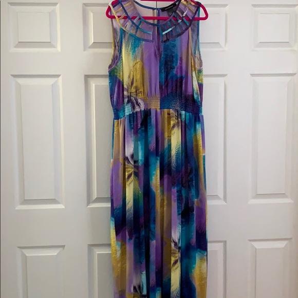 Ashley Stewart Dresses & Skirts - Maxi dress